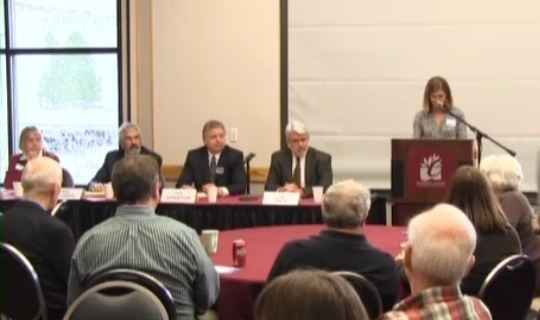 2016 Montana Supreme Court Candidate Forum