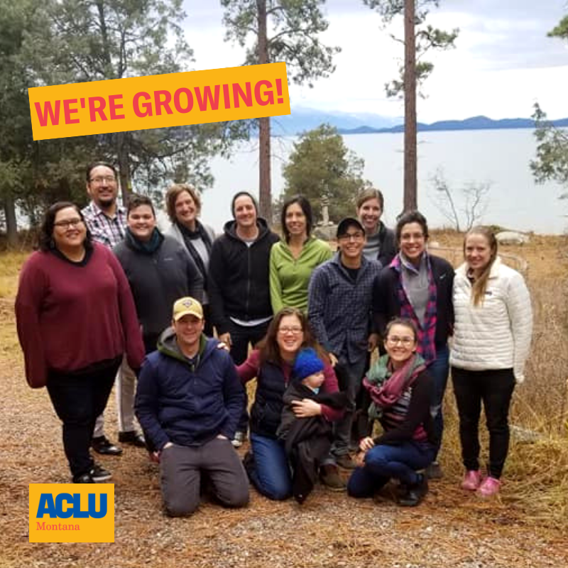 ACLU staff photo