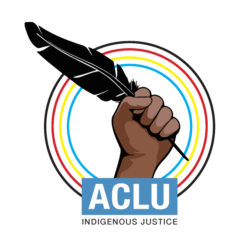 ACLU Indigenous Justice