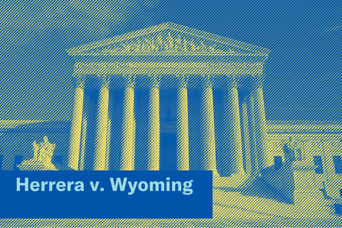 Herrera v. Wyoming
