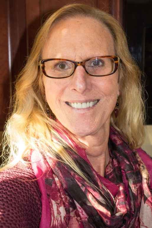Bobbie Zenker