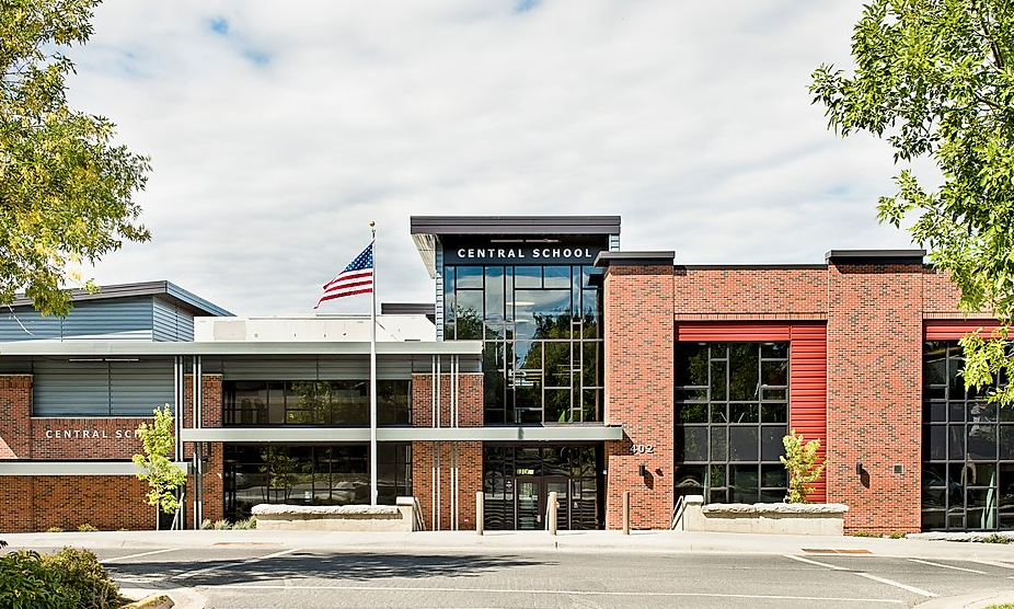 Helena Public School