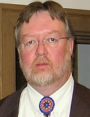 Jim Taylor, Legal Director