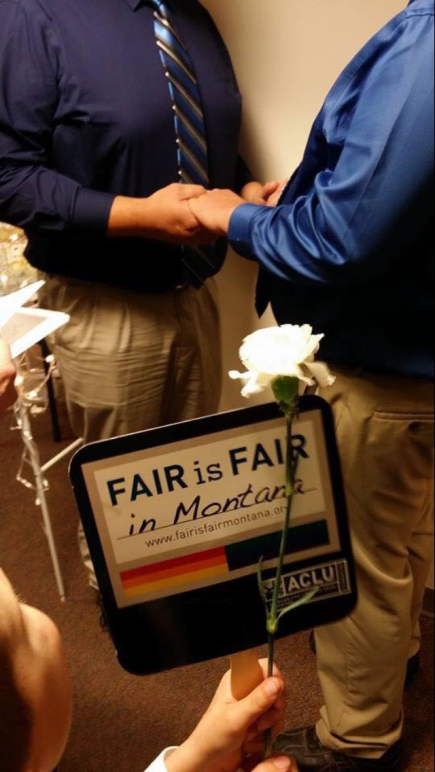 Fair is Fair One Year Anniversay