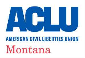 ACLU of Montana logo