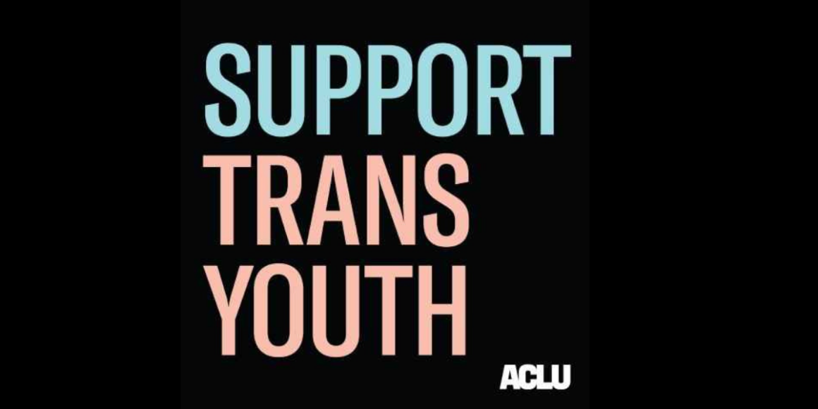 Support Trans Youth