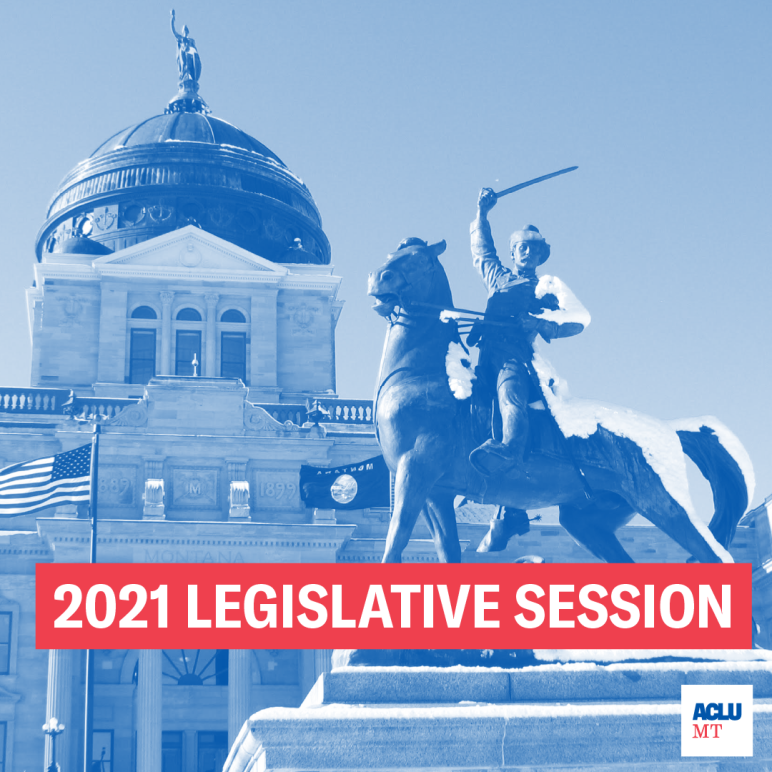 2021 lege session