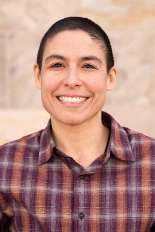 Zuri Moreno