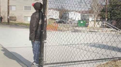 Homeless ordinance